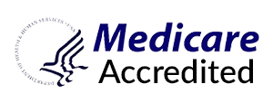 Medicare Accredited