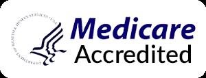 Medicare Accredited